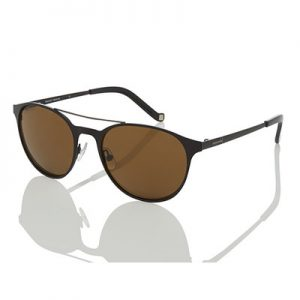 Gafas de sol HACKETT 847 metal marron opticasrocamora.com